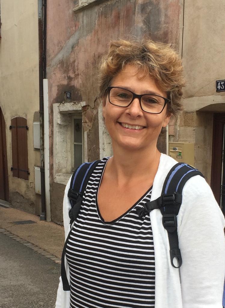 Karin van Westing