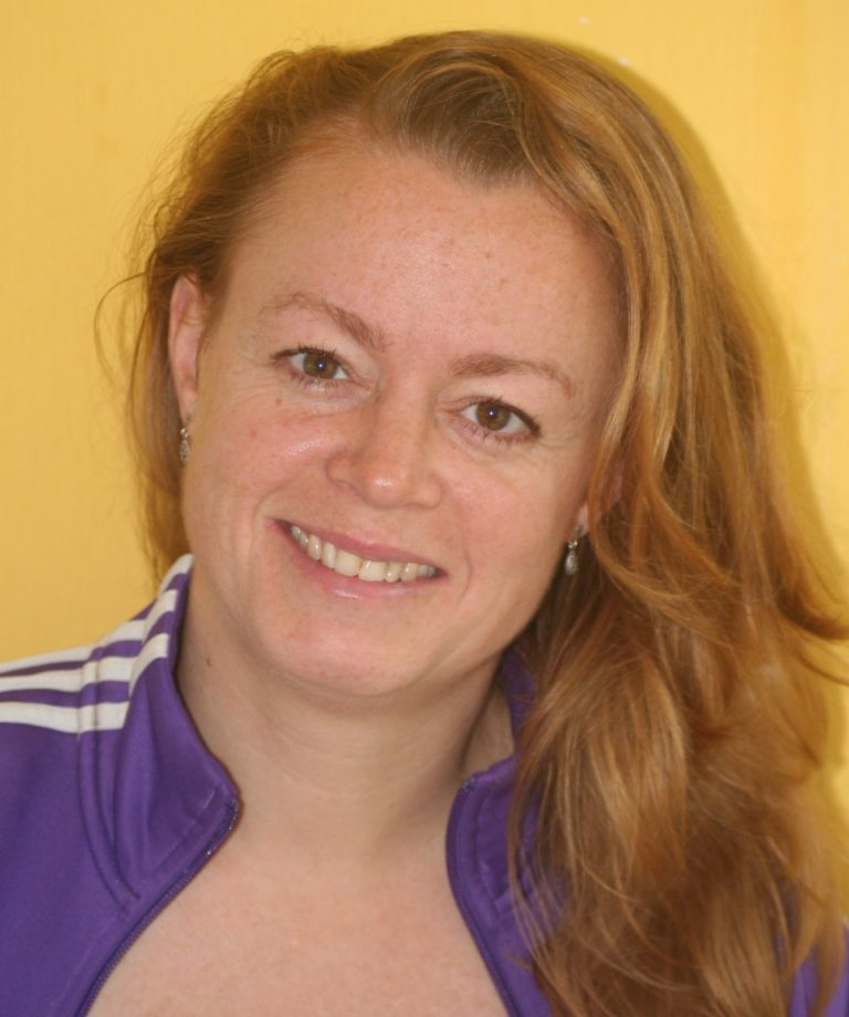 Patricia Schouten
